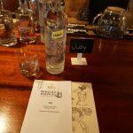 cocktail class