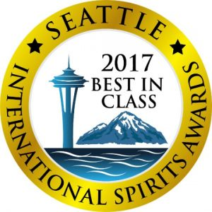 seattle international spirits awards, spirits, awards