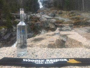 wiggly in the wild, vodka, nh, waterfall