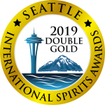 seattle spirits competition double gold