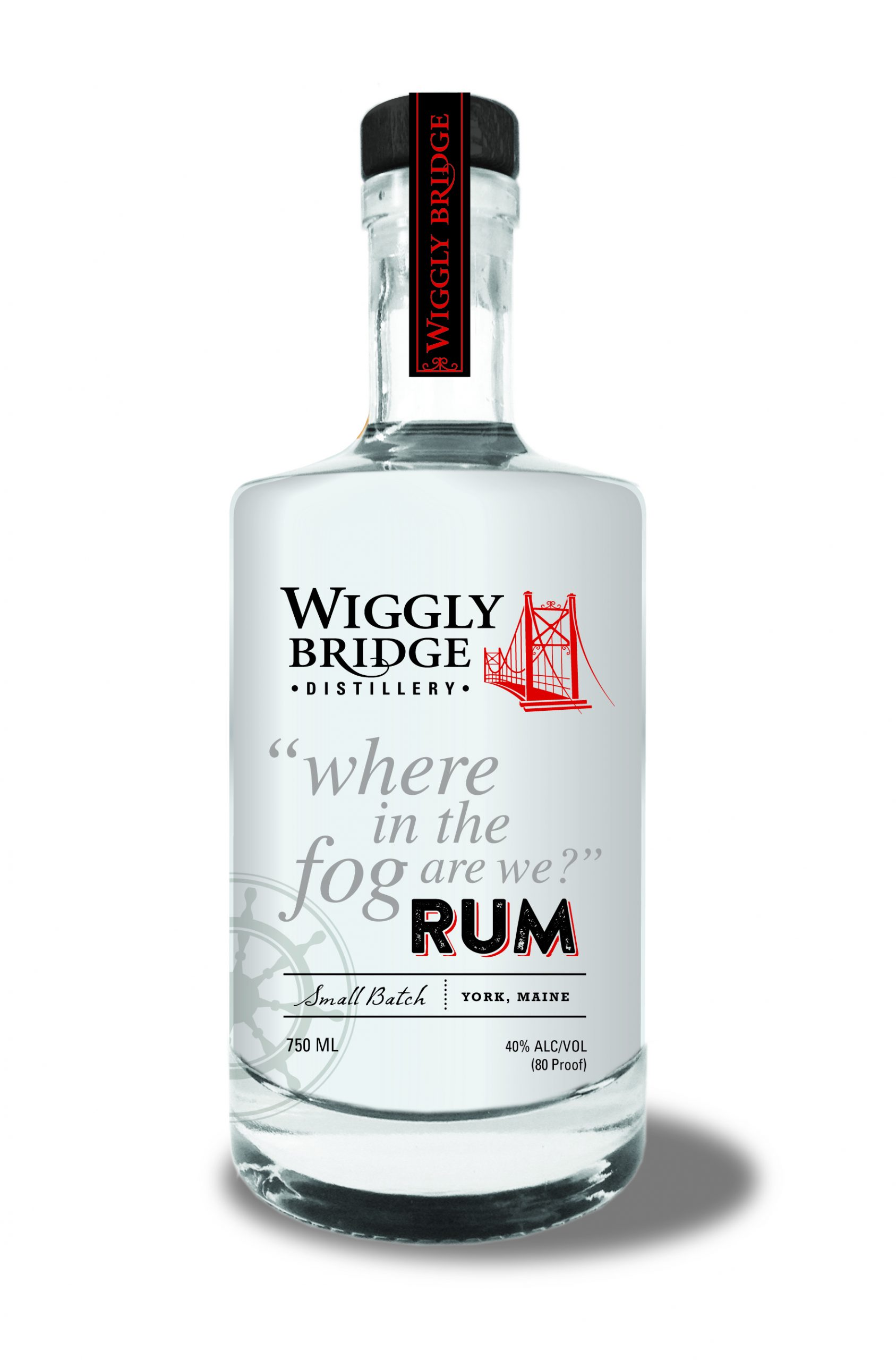 wiggly bridge white rum