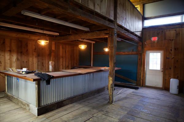 Barndominium Loft Ideas