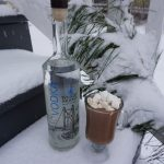 Vodka Hot Chocolate