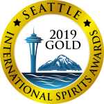 seattle spirits competition gold agave