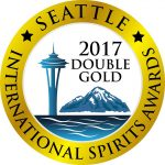 Double gold seattle spirits competition